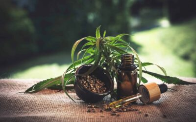 7 Medical Benefits Of CBD That You Probably Didn't Know